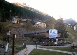 Webcam Valfrejus - Station